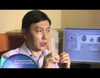 Video on Irlen Syndrome - Visual Dyslexia